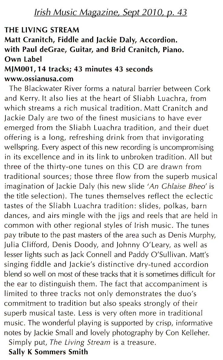 Workbooks suffixes and prefixes worksheets 4th grade : Matt & Jackie | Matt Cranitch | Official Irish Fiddle Player Website